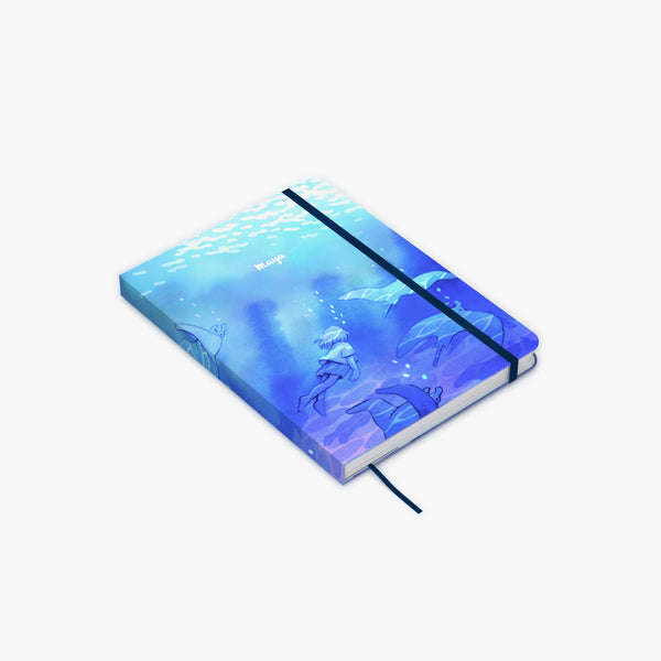 Second Chance: Shallows 2020 Planner