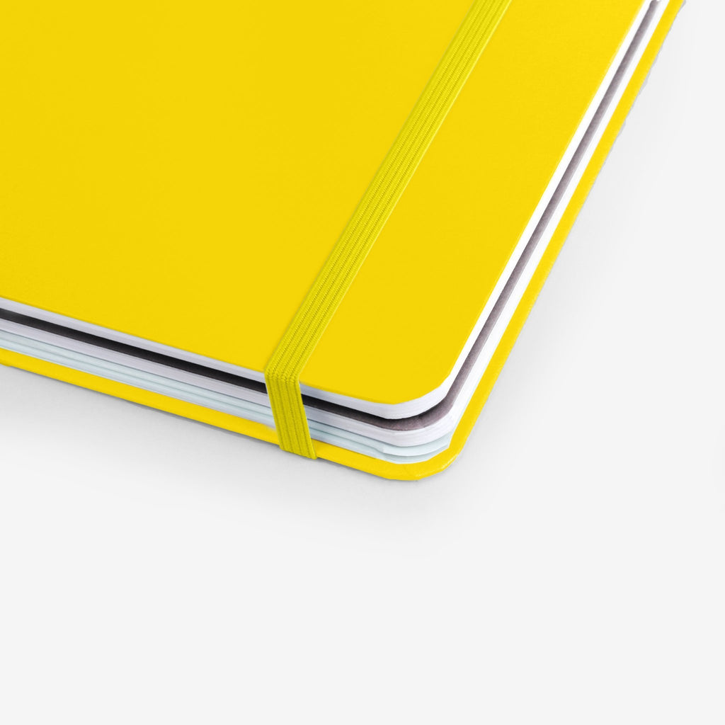 Sunshine Yellow Twinbook
