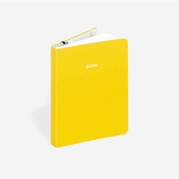 Sunshine Yellow 2021 Planner