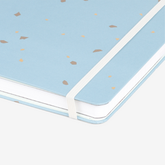 Almond Blossoms Threadbound Notebook