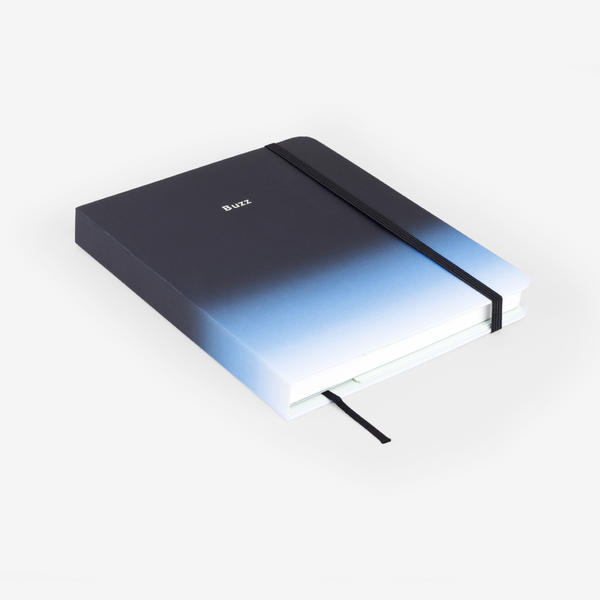 Horizon Medium Threadbound Notebook