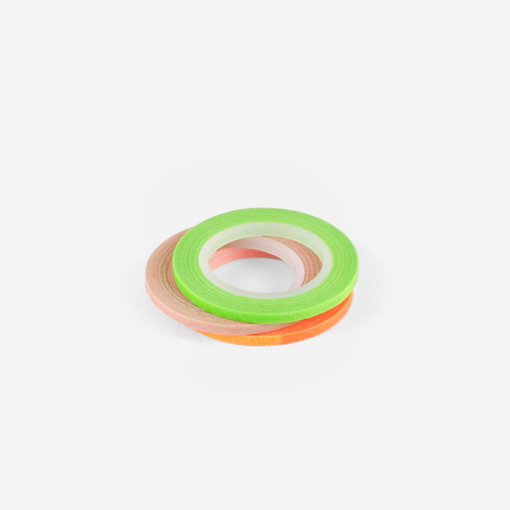 MT Slim 3mm Neon Gradation