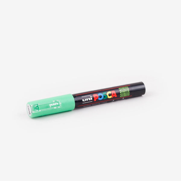 Uni Posca Marker PC 1M - Light Green