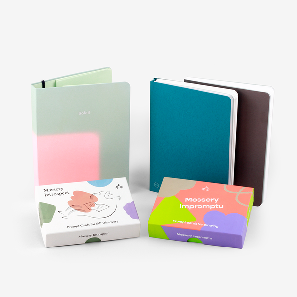 Mossery Prompt Card Bundle