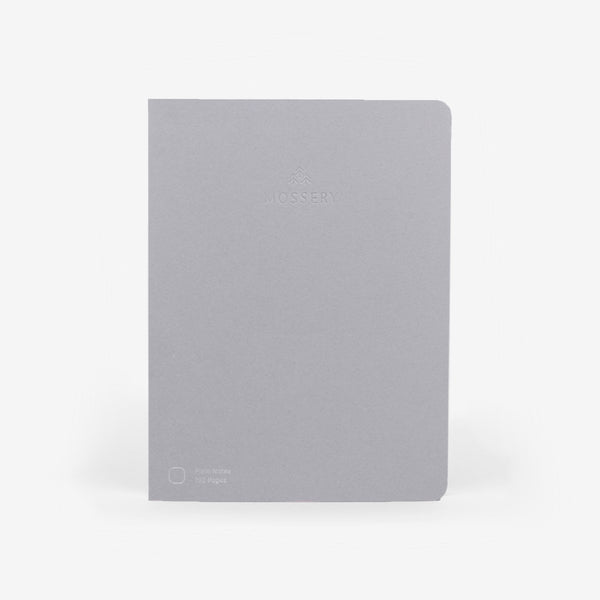 Plain Regular Notebook Refill