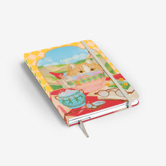 Reverie Undated Planner