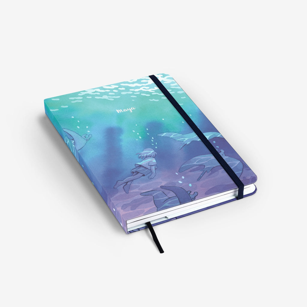Shallows Twinbook
