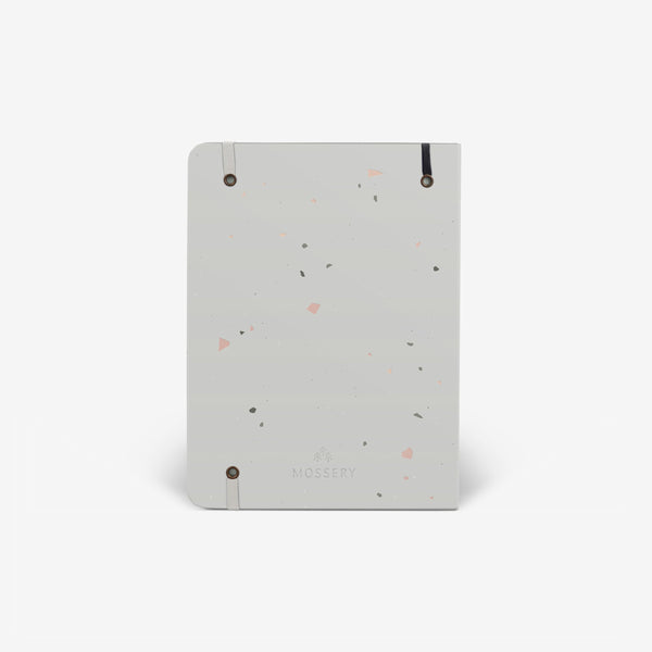 Stone Speckle Sketchbook