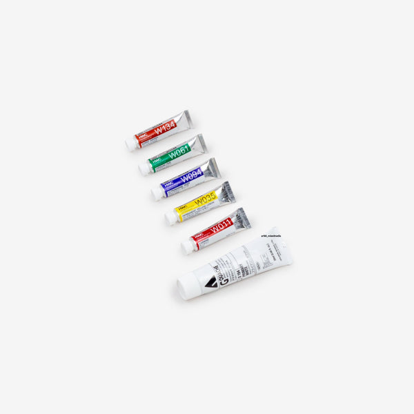 Watercolour Art Kit