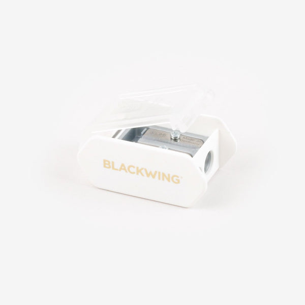 Blackwing Sharpener - White
