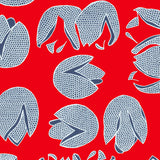 Gumnut Tea Towel - Red