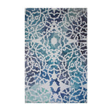 Rockpool Tea Towel - Blue