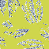 Reef Tea Towel - Lime