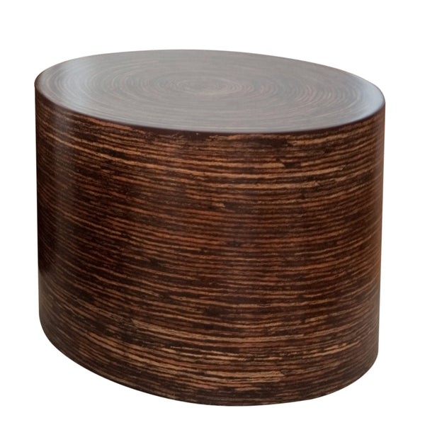 Samara Round Occasional Table