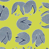Gumnut Tea Towel - Lime