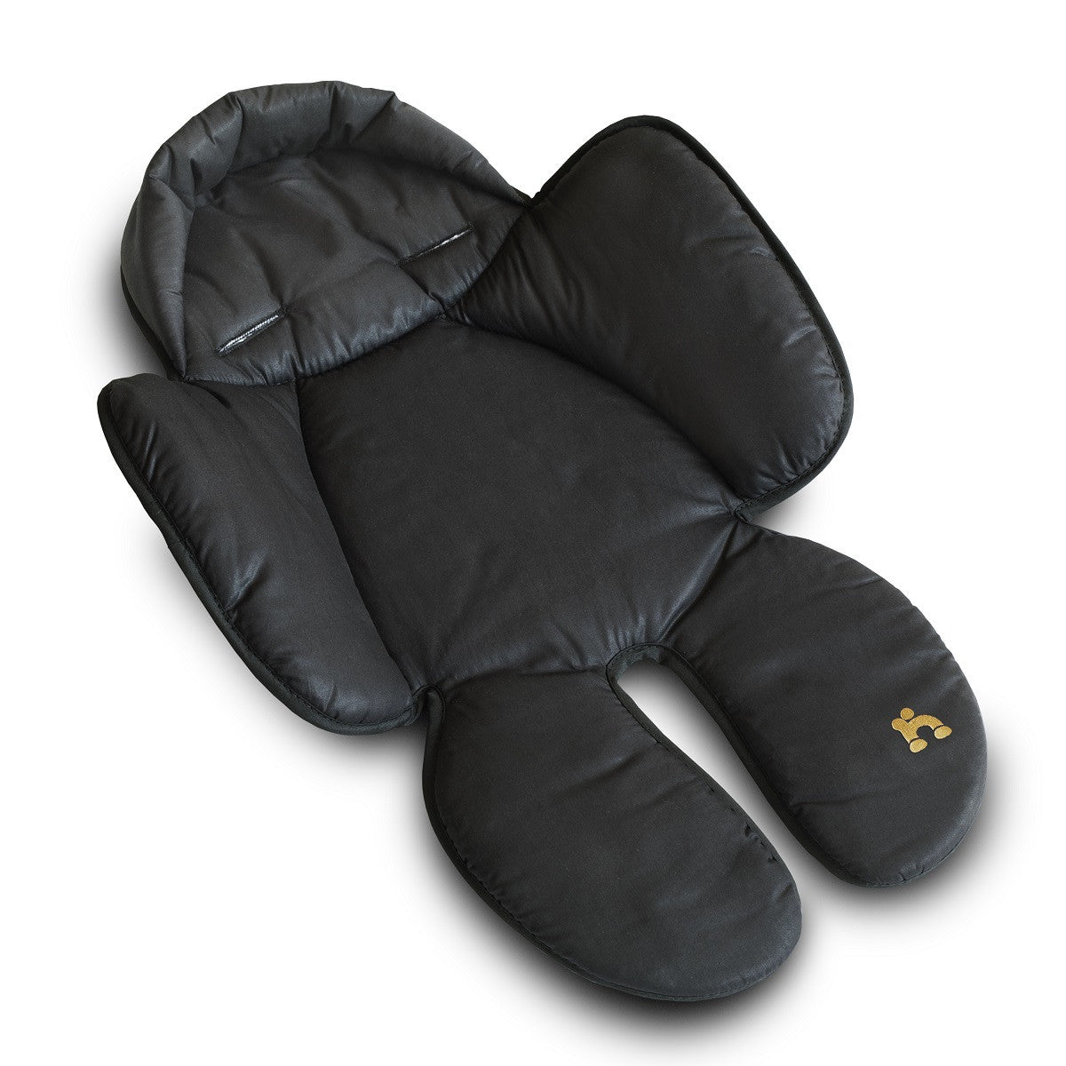 Out n About Nipper Newborn Support Cushion Insert (Black)