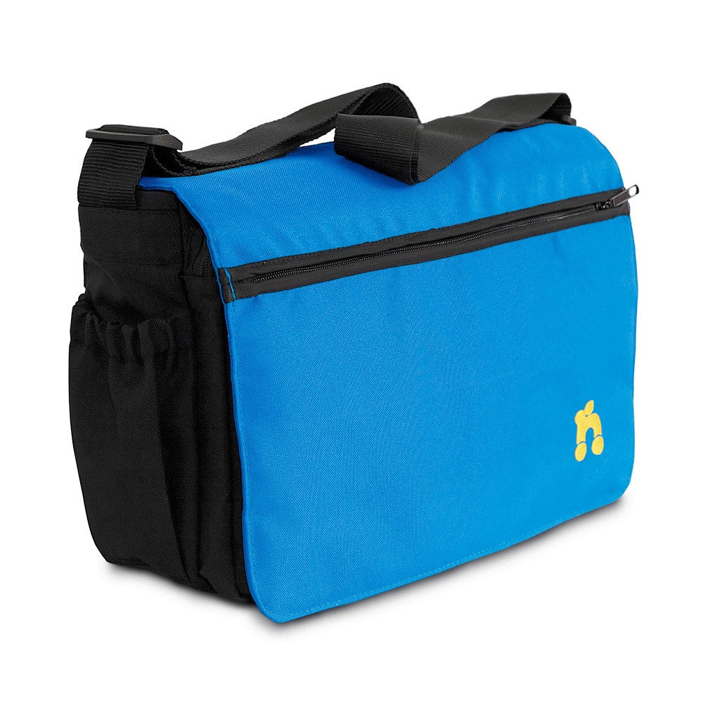 Out n About Nipper Changing Bag (Lagoon Blue)