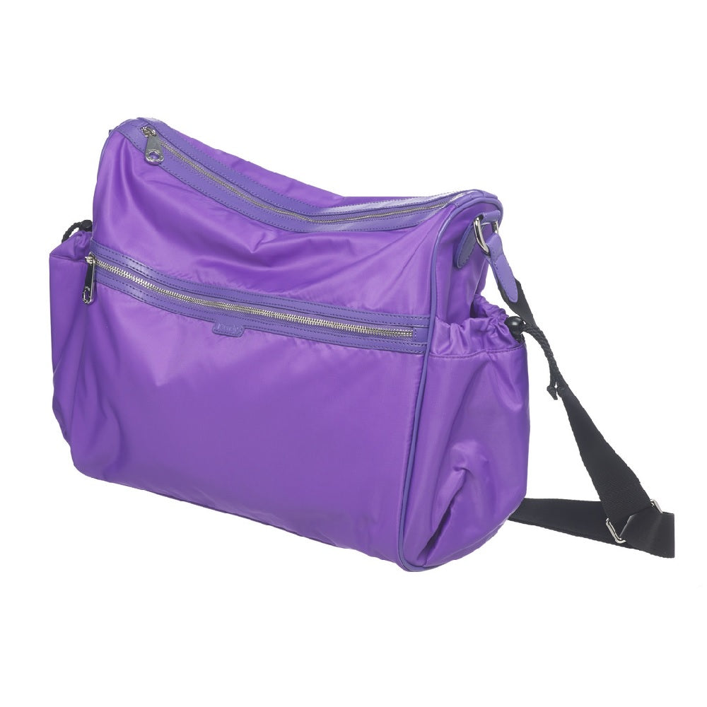 iCandy Lifestyle Bag - Charlie (Purple)