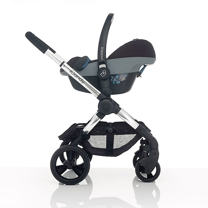 iCandy | Car Seat Adaptors for Peach | Babythingz