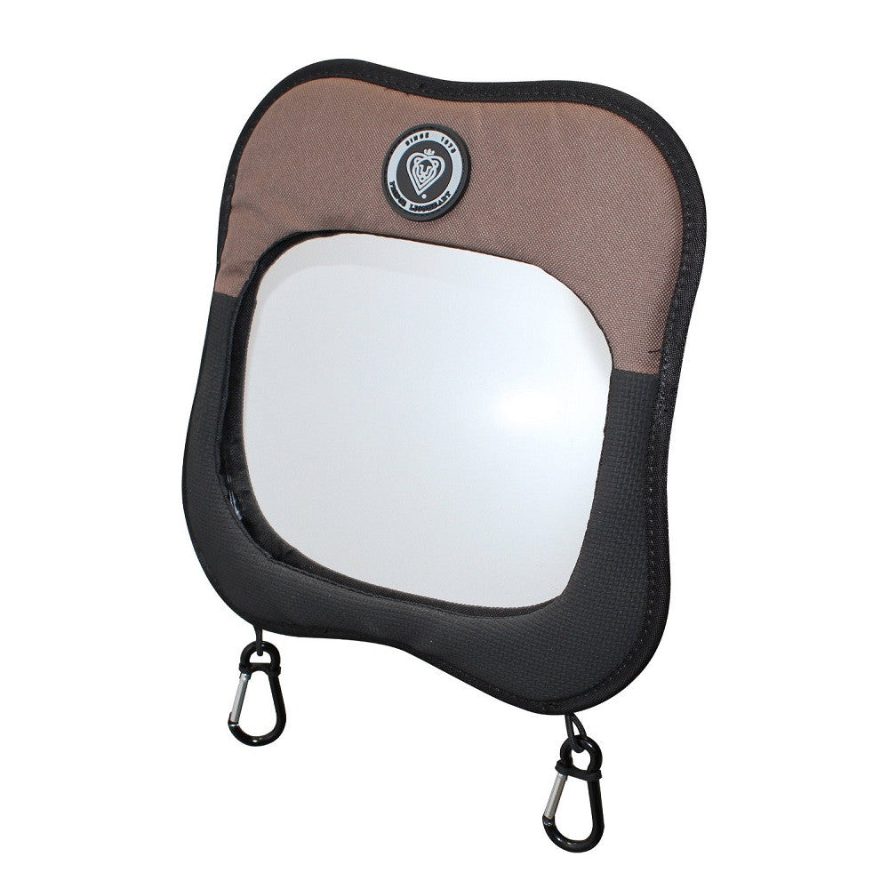 Prince Lionheart Child View Mirror (Brown)