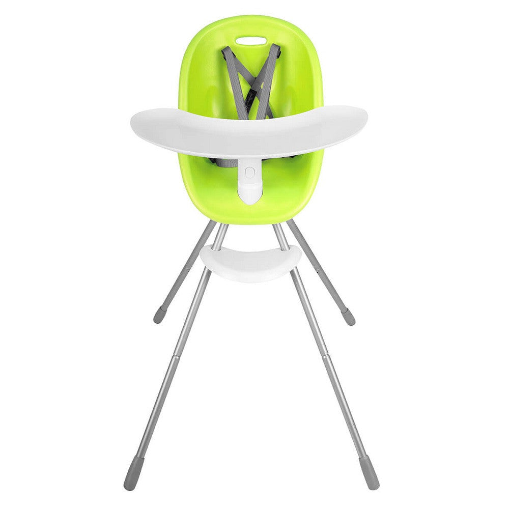 Poppy High Chair by Phil and Teds - Lime Green