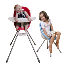 Phil & Teds Poppy Highchair to Toddler My Chair