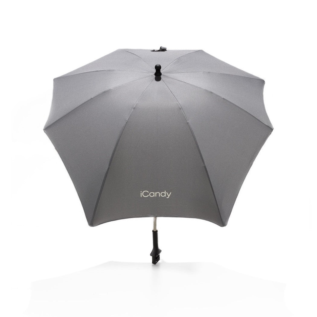 2016 Universal Sun Parasol (Grey) by iCandy