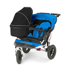 Out n About Nipper Double Carrycot Adapter 1