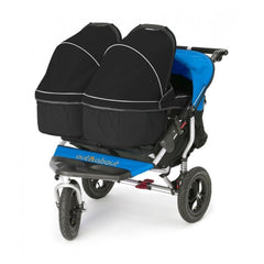 Out n About Nipper Double Carrycot Adapter 2