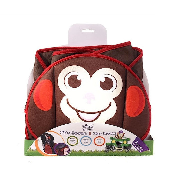 Travel Tidy Liner (Monkey) by The Travel Buddys
