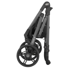 B-Ready Pushchair Folded (Freestanding)