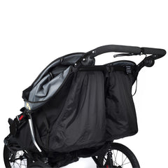 Out n About Nipper Sport Double (Steel Grey)