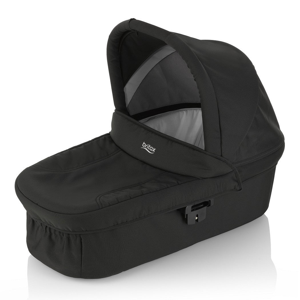 Hard Carrycot (Cosmos Black) by Britax Romer UK