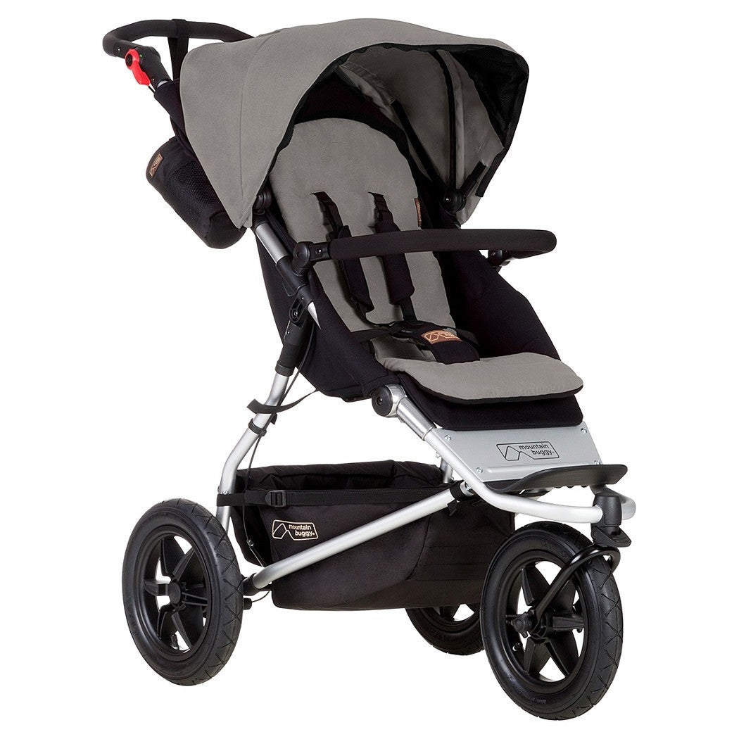 Mountain Buggy Urban Jungle (Silver)