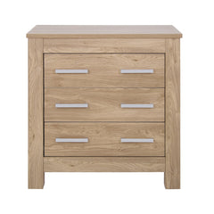 Babystyle Bordeaux Drawers (Oak)