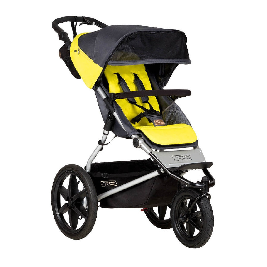 Mountain Buggy Terrain Pushchair (Solus)