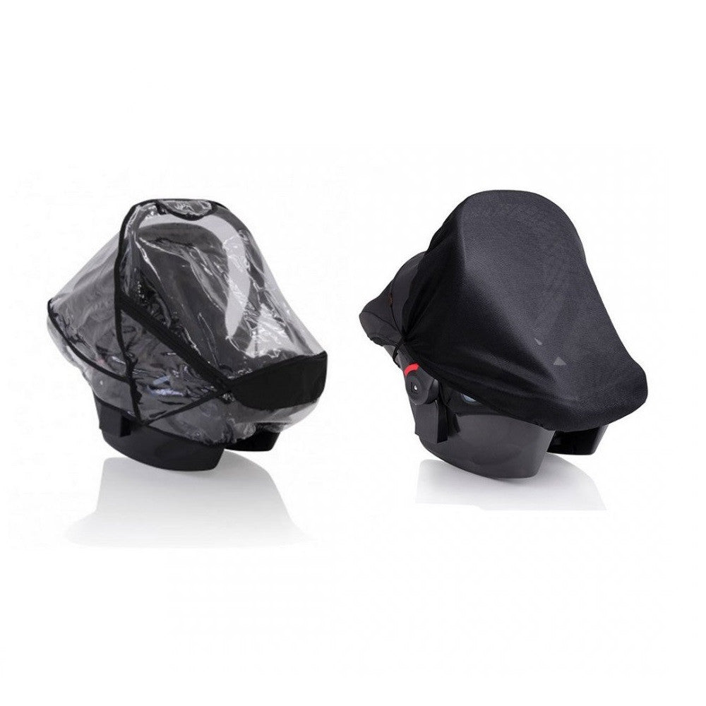 Phil & Teds Universal Sun & Storm Covers - Baby Car Seats