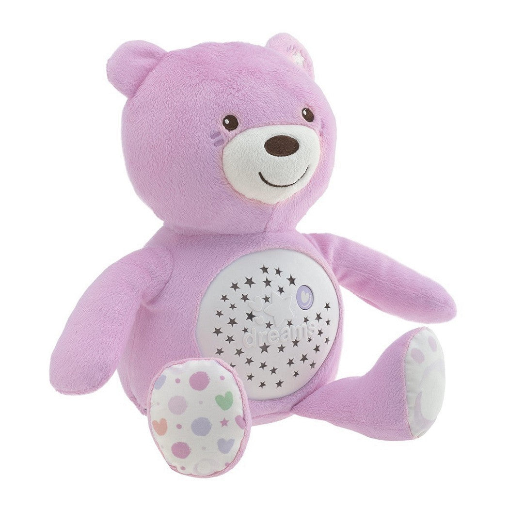 Chicco Baby Bear Light (Pink)