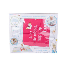Beatrix Potter 'Peter Rabbit' Activity Mat - shown in its packaging