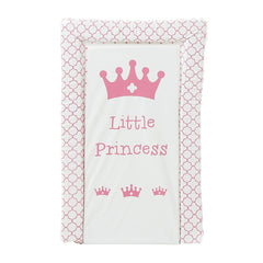 Obaby Grace Inspire Changing Mat (Little Princess) - front view