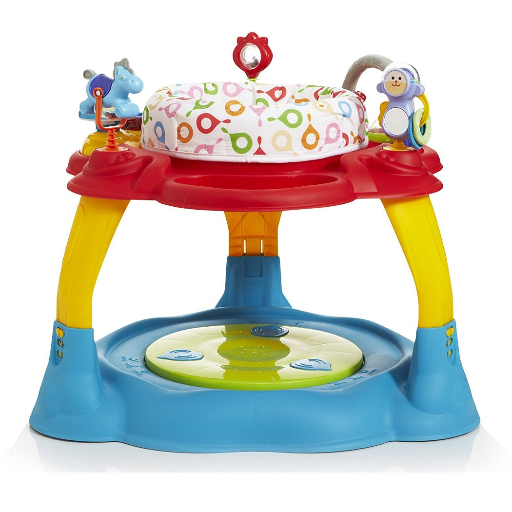 MyChild Twizzle Activity Centre (Brights)