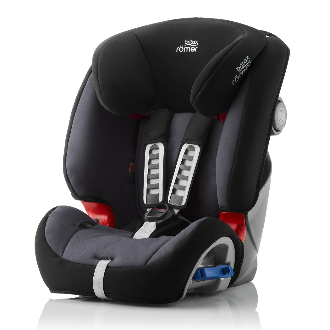 Britax-Romer Multi-Tech III (Storm Grey)
