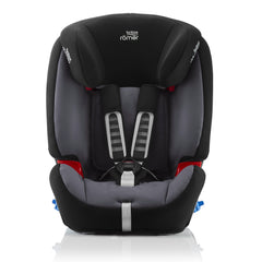 Britax-Romer Multi-Tech III (Storm Grey) - front view