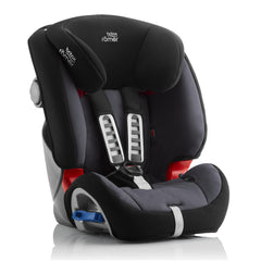 Britax-Romer Multi-Tech III (Storm Grey) - quarter view