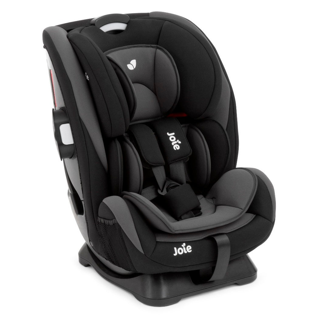 Joie Every Stage Group 0+/1/2/3 Car Seat (Two Tone Black)