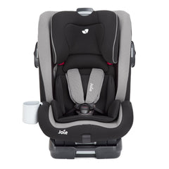 Joie Bold Group 1/2/3 ISOFIX Car Seat (Slate) - front view