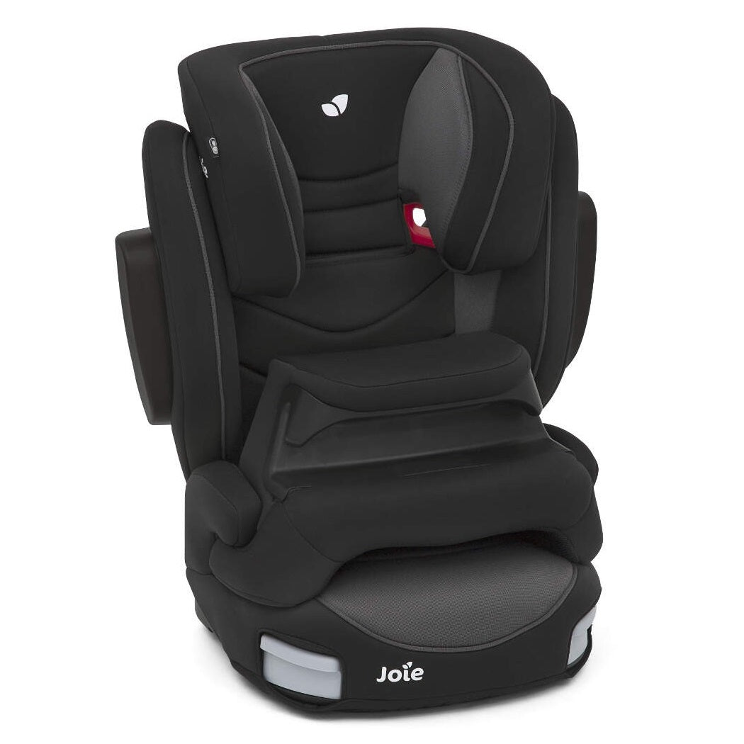 Joie Trillo Shield Group 1/2/3 ISOSAFE Car Seat (Ember)