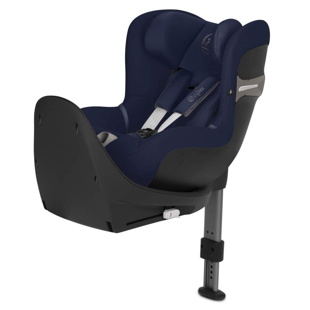 Cybex Sirona S i-Size Car Seat (Denim Blue)
