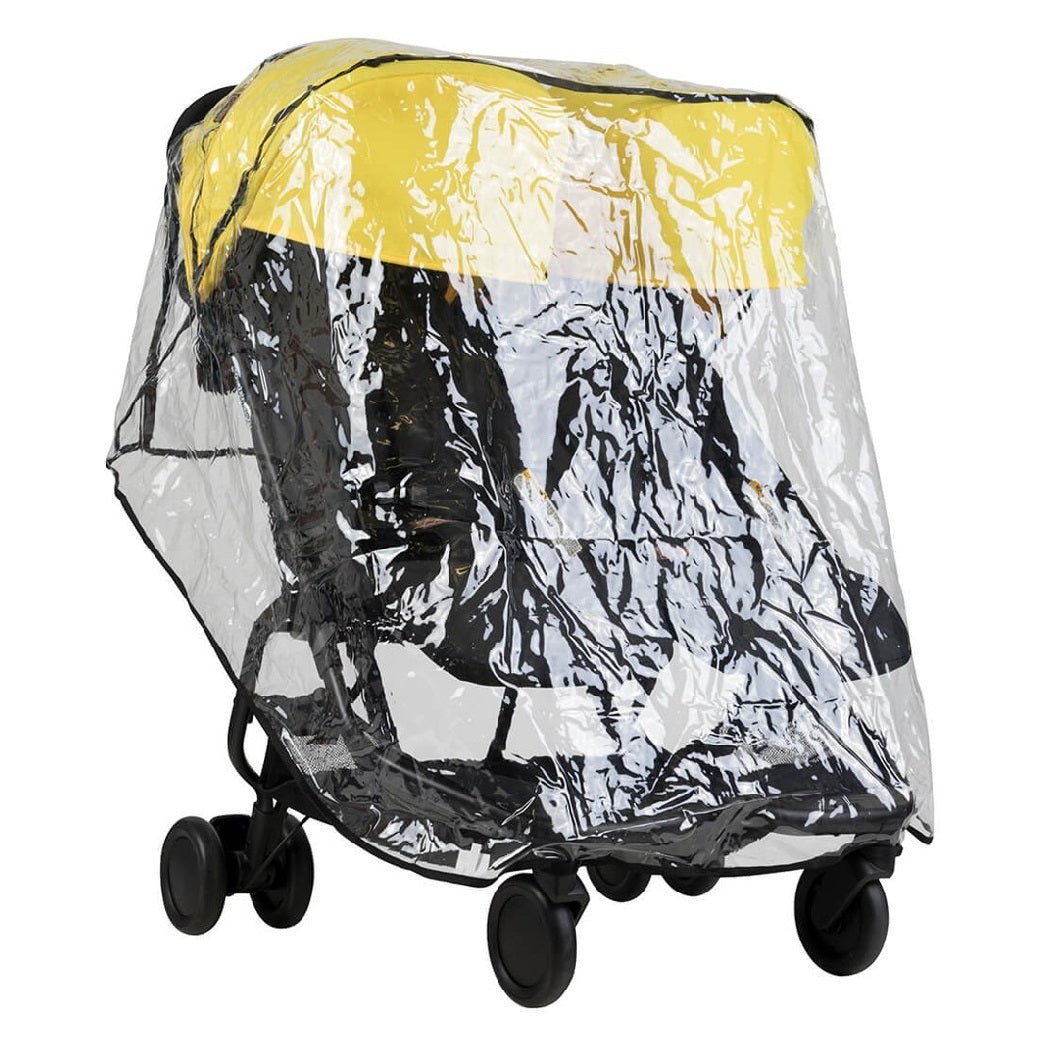 Mountain Buggy Nano Duo Storm Cover