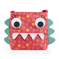 Cosatto Supa Changing Bag (Miss Dinomite) - front view